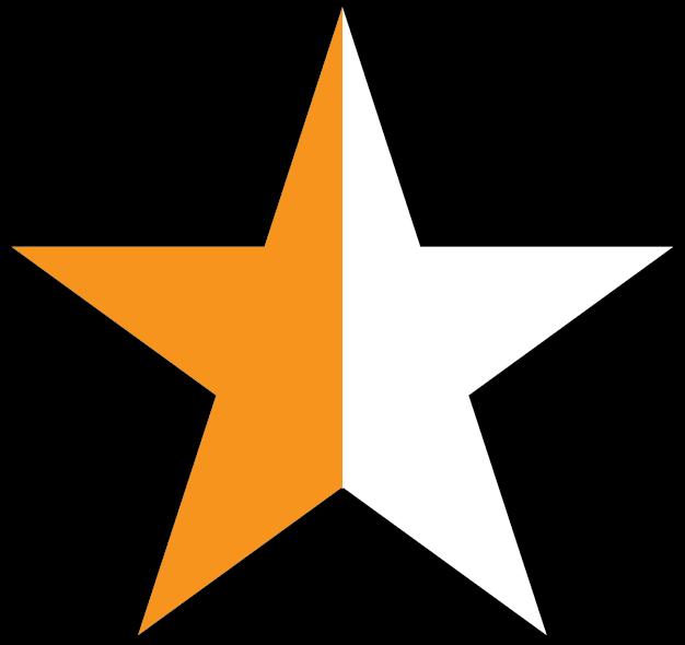 ARANCIO-BIANCO
