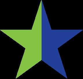 V9   GREEN FLUO - NAVY