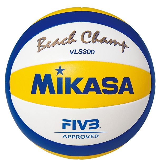 VlS300 Beach volley